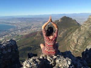 live like a yogi