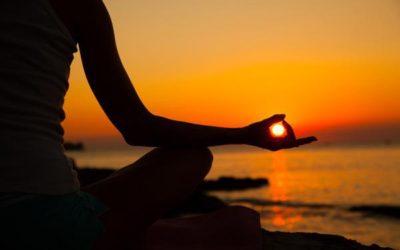 Live Like A Yogi: The Ayurvedic Way To Health & Happiness
